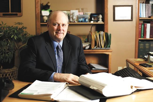 Jim Sweetser