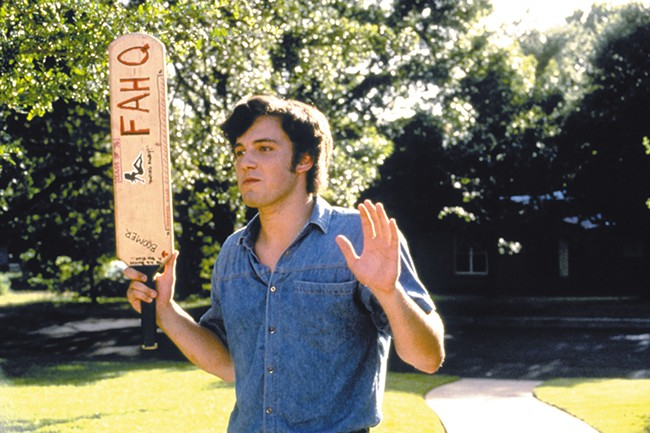 Ben Affleck in Dazed and Confused