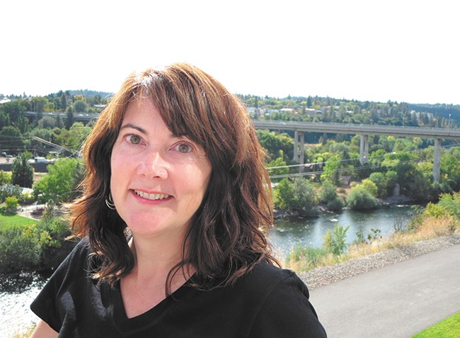 Do you have a story idea? Share it with Editor Anne McGregor at annem@inlander.com.