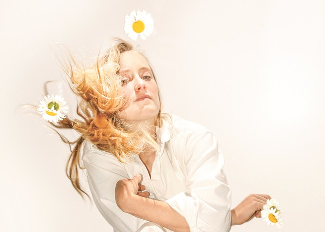 The Weather Station headlines Saturday at The Bartlett.