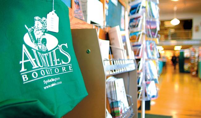 Shop small this Saturday. - JARROTT MOONITZ