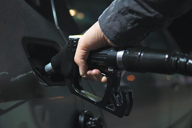 Gas taxes largely fund Washington's roads and bridges.