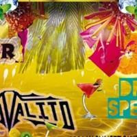 Latin Night feat. DJ Carnavalito