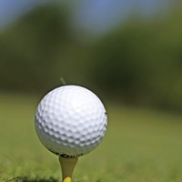 On par for a good cause, 21st annual Lilac Blind Golf Scramble is for July