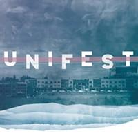 UNIFEST 2018