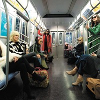 The stylish <i>Ocean's 8</i> gets by on pure charm