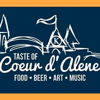 Taste of Coeur d'Alene
