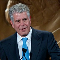 Anthony Bourdain, Chef, Travel Host and Author, Is Dead at 61