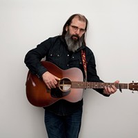 Steve Earle books a fall show in Spokane; tickets go on sale Friday
