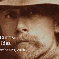 Edward S. Curtis: The Grand Idea
