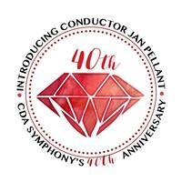 Coeur d'Alene Symphony 40th Anniversary Celebration