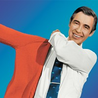 <i>Won't You Be My Neighbor?</i> paints an inviting and humanizing picture of Mr. Rogers