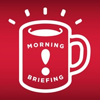DC swipes left on young Trump staffers, WSU to have record-high class and other morning headlines