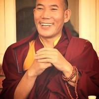 Meet Buddhist Doctor Chamtrul Rinpoche