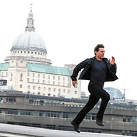 <i>Fallout</i> upholds the high standards of the <i>Mission: Impossible</i> series