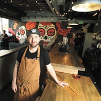 Even the best chefs of the Inland Northwest have experienced a kitchen mishap or two