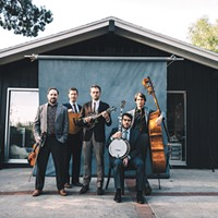 Punch Brothers try to cut a light through the fog of modern discourse on their new album