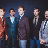 CONCERT REVIEW: Punch Brothers brought glorious sounds, cheeky humor to the Bing
