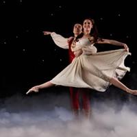 Eugene Ballet's The Nutcracker