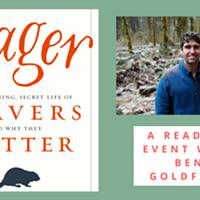 Ben Goldfarb: Eager