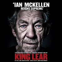 Stage to Screen: King Lear
