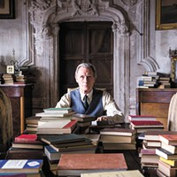 The muddled British drama <i>The Bookshop</i> is no page-turner