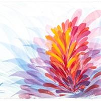 Caren Furbeyre: Brushstrokes