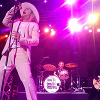 CONCERT REVIEW: Cheap Trick and Joan Jett brought classic sounds to Airway Heights