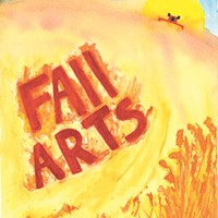 Your Guide to Fall Arts in 2018