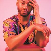 Chanti Darling takes retro R&B in a queer, futuristic direction