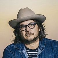 CONCERT REVIEW: Jeff Tweedy show nearly devolves into disaster despite his best efforts