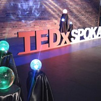 Just in time for TEDxSpokane 2018: Pro tips on making a memorable TED talk of your own