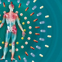 Taming the Pain: How to manage chronic pain without the use of addictive opiates
