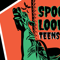 Spooky Looff