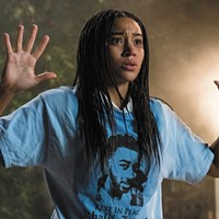 <i>The Hate U Give</i> brings social justice to a mainstream audience