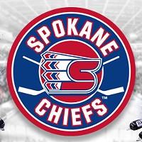 Spokane Chiefs vs. Kamloops Blazers