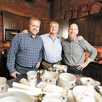 How a Spokane company made its professional baking supplies known around the world