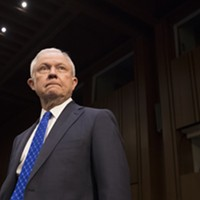 Trump forces out Jeff Sessions as he cleans house after the midterms