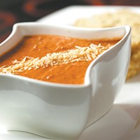 Slurp these five favorite tomato soups to ward off winter's chill and live your best cozy life