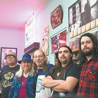 The owners of Coeur d'Alene record store the Long Ear look back at 45 years of tunes