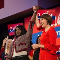 McMorris Rodgers wins the battle, but her House Republicans lose the war. Was it worth it?