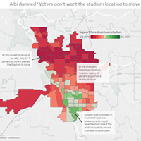 Why Spokane voters never bought the idea for a downtown Joe Albi Stadium replacement