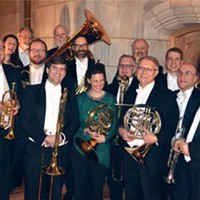 Clarion Brass: This Is What Christmas Sounds Like