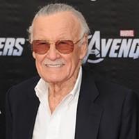 Stan Lee, superhero of Marvel Comics, dies at 95