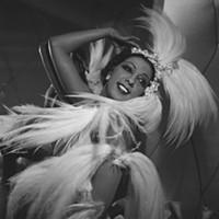 Sherry Jones Book Launch: Josephine Baker's Last Dance
