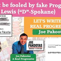 "PDC believes those ""fake progressive"" mailers were technically legal. But did the deceptive tactics work?"