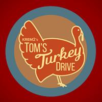 Tom's Turkey Drive