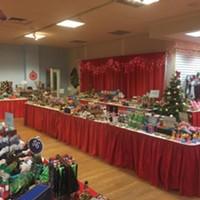 Santa Express Store