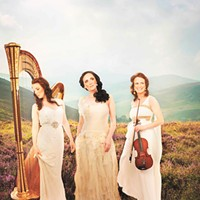 Christmas concerts from country to Celtic, and then some