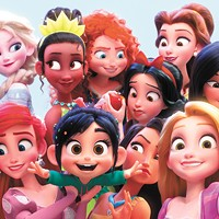 Animated sequel <i>Ralph Breaks the Internet</i> loses its way by going online